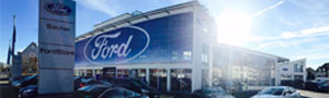 Ford Bacher Ingolstadt